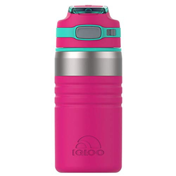 イグルー IGLOO ステンレスボトル #70363(PK) #70363(PK) その他浄水器・ウォータータンク関連用品