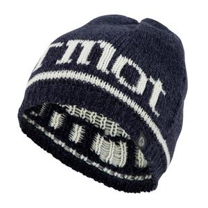 Marmot(マーモット) BASIC LOGO KNIT CAP(ベーシック ロゴ ニット キャップ) TOAQJC54