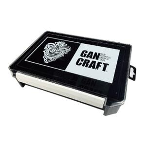ガンクラフト(GAN CRAFT) フレームインフェイスロゴ JKボックス