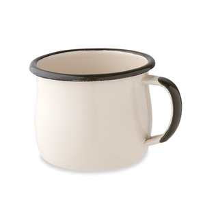 アウトドア&フィッシング ナチュラムトラディショナルポリッシュスタイル(traditional polish style ベリードマグカップ 350ml WH(ホワイト) 120W08WH
