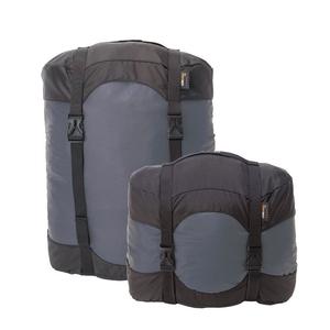 イスカ(ISUKA) ウルトラライト コンプレッションバッグ オーバル 339522 コンプレッションバッグ