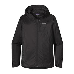 パタゴニア(patagonia) Houdini Jacket(フーディニ ジャケット) Men's L BLK(BLACK) 24141