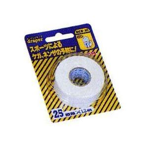 D&M (デイエム商会) DCB-25 コットン テープ DCB-25 応急処置用品