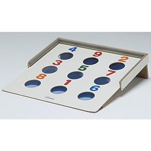 【送料無料】トーエイライト ビンゴボードゲーム800 B-3418