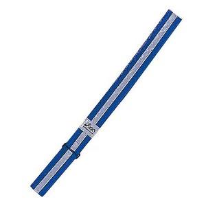 アシックス(asics) リフレクティブTASUKI フリー・45(ブルー) XTG102