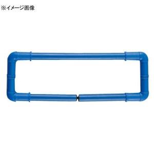 【送料無料】ダンノ(DANNO) トレーニグハードル コンパクト 15 5本1組 D178