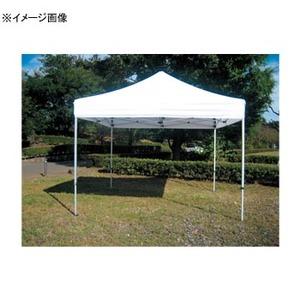 EVERNEW(エバニュー) クイックテント 1.8x2.7m 90(シロ) EKA742