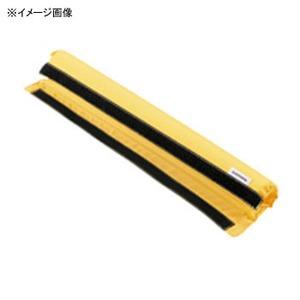 【送料無料】EVERNEW(エバニュー) 鉄棒補助パッド 単色5本入 L 30(キ) EKD195