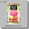 コカ・コーラ(Coca Cola) ミニッツメイド朝の健康果実 ピンクグレープフルーツブレンド 缶 【1ケース (280ml×24本)】