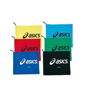 アシックス(asics) シューバッグ(L) (35x40cm) フリー 04(イエロー) TZS987