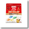 SAVAS(ザバス) ジュニア スポーツシェイク 200g
