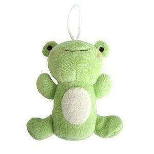 スーパーキャット Frogファミリー ぴょん太 CA−02