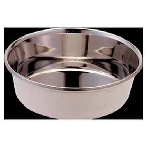 【送料無料】ドギーマンハヤシ ステンレス製食器 犬用皿型 SS 93044