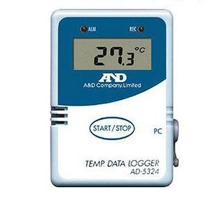 【クリックでお店のこの商品のページへ】A&D(エー・アンド・ディ)AD-5324SET 温度データーロガー