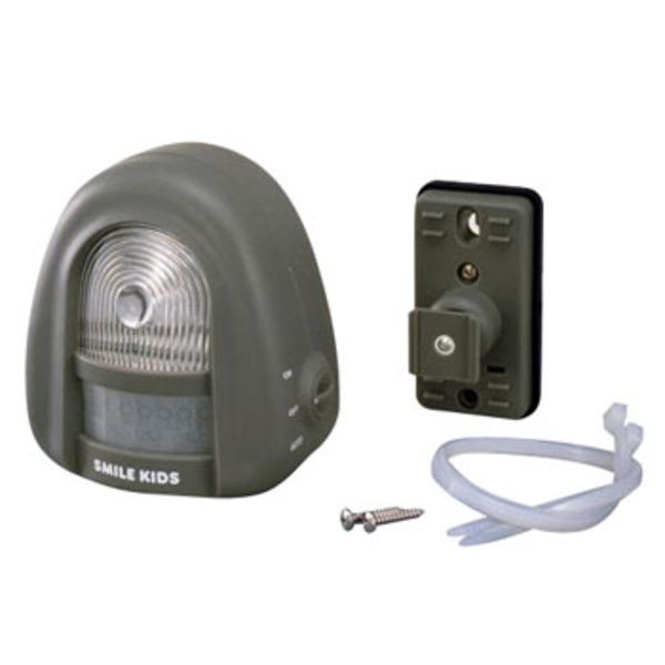 旭電機化成 LED足もと安心ライト ASL-3403 100535 その他防犯用品
