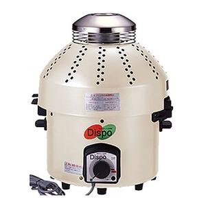 【クリックで詳細表示】コモライフ家庭用生ゴミ処理機 ディスポ 1.5kg(4.8L)