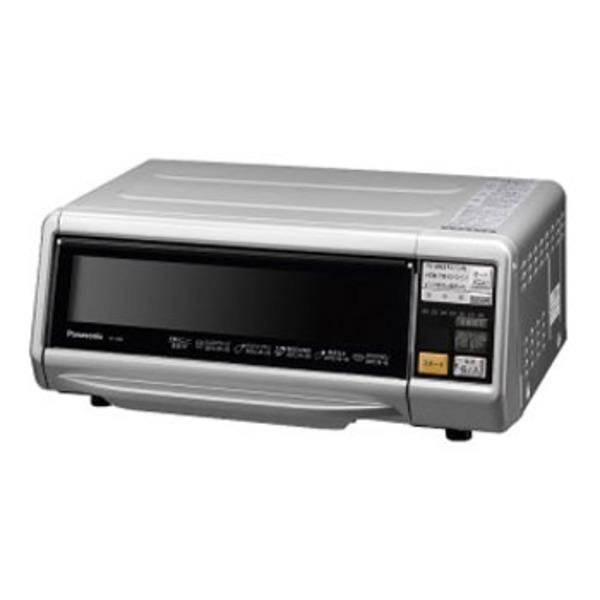 パナソニック(Panasonic) マルチグリラー NF-MG1-S 鍋・調理器具
