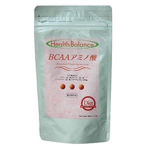 <ナチュラム> 補完医療製薬 セルフコントロールシリーズ BCAAアミノ酸 (約180日分) 9178z