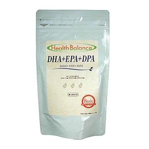 19%OFF <ナチュラム> 補完医療製薬 セルフコントロールシリーズ DHA+EPA+DPA (約180日分) 9194z