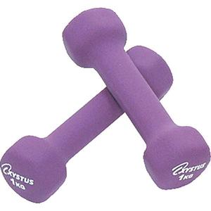 トーエイライト ネオプレーンダンベル H-9055 H-9055