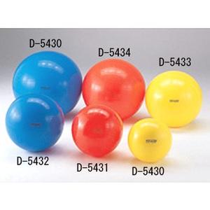 ダンノ(DANNO) D-5432 ギムニクカラーボール D-5432 バランスボール45cm~75cm