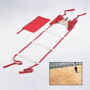 ダンノ(DANNO) トレーニングラダーHDX 全長900×巾50cm D-346