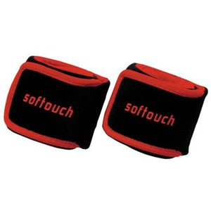 ソフタッチ(softouch) リスト&アンクルウエスト ジェル 2個入 SO-WA15G