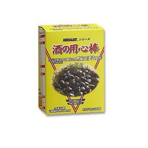 <ナチュラム> アリスト 酒の用心棒 レギュラータイプ 5gx30袋 888487