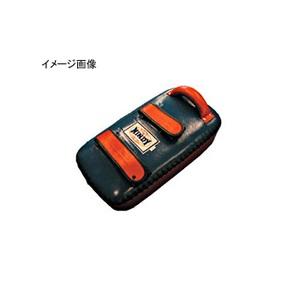 WINDY キックミット(マジックテープ式) KP-2 L 青×赤