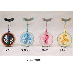 【送料無料】ダンノ(DANNO) D-3523P ブリジストン一輪車 スケアクロウ 18インチ ピンク