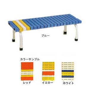 【送料無料】ダンノ(DANNO) D-1421R ホ-ムベンチ1200組立式 8.7kg レッド
