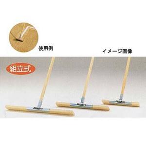 ダンノ(DANNO) D3153 木製レーキ60(ヒノキ)