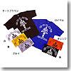 GOLD'S GYM ベーシックジョーTシャツ(ターミネーター) G6115 L 黄