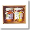 蜂蜜ギフト(百花・アカシア) (500×2本)