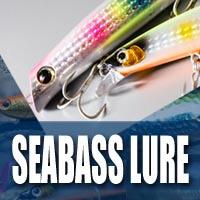 SEABASS LURE