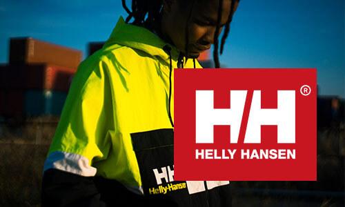 HELLY HANSEN(ヘリーハンセン)