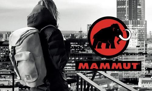 MAMMUT(マムート)