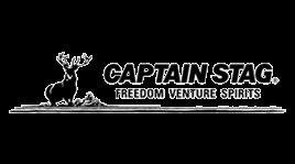 キャプテンスタッグ(CAPTAIN STAG)