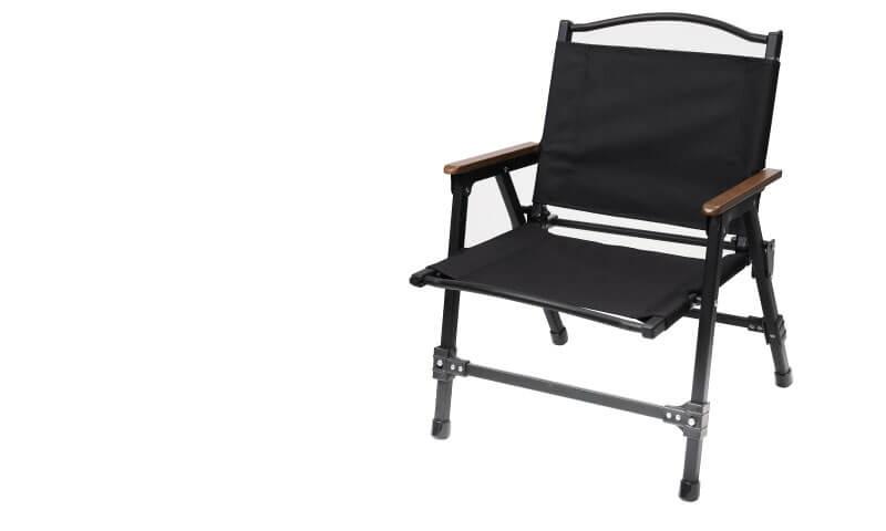 アルミフォールディングチェア Aluminum Folding Chair