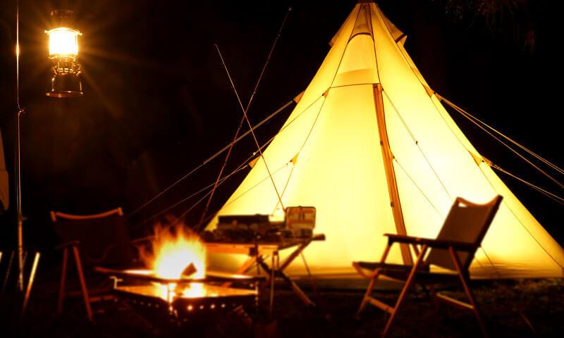 ワンポールテント300 One-Pole Tent 300