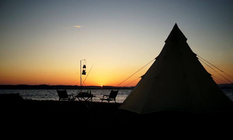 ワンポールテント BIG420 One-Pole Tent BIG420