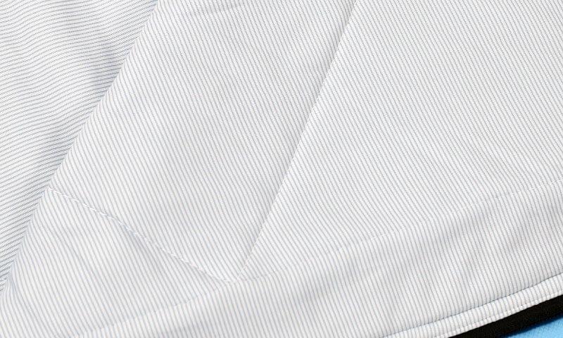 接触冷感シュラフ Cool Touch Sleeping Bag