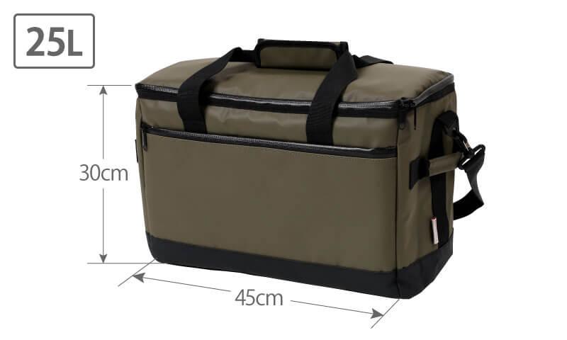 ソフトクーラーボックス Soft Cooler Box