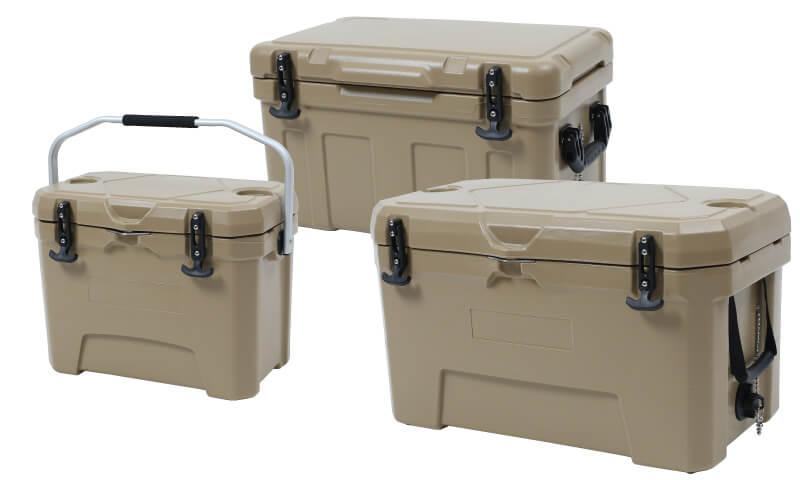 ハードクーラーボックス Hard Cooler Box