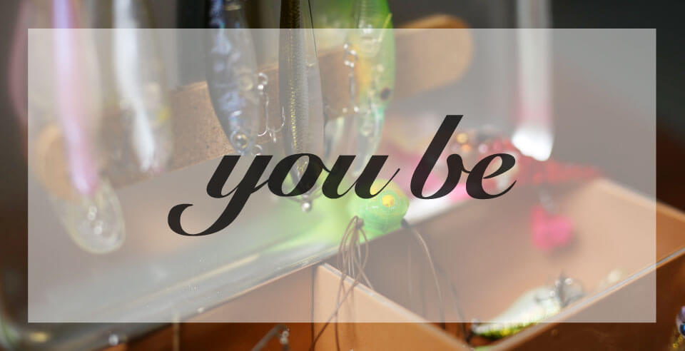 you be