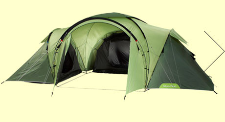 T FAMILY TENT �V���[�Y