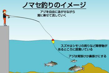 イワシ 泳がせ 釣り
