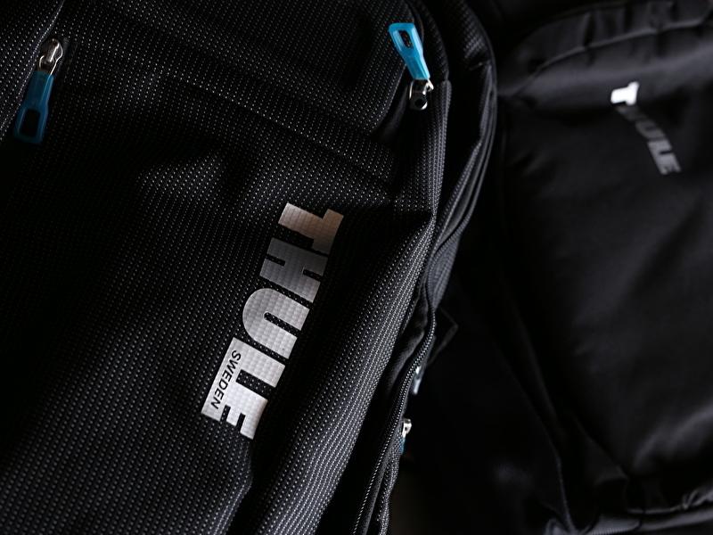 【THULE(スーリー)】今欲しい!オン/オフ兼用で使えるバッグパック